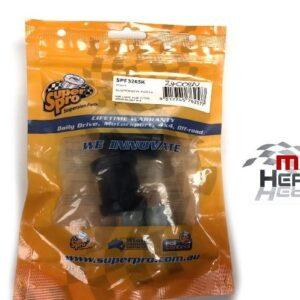 SuperPro Rear Toe Control Arm Bush Kit MX5 MK3
