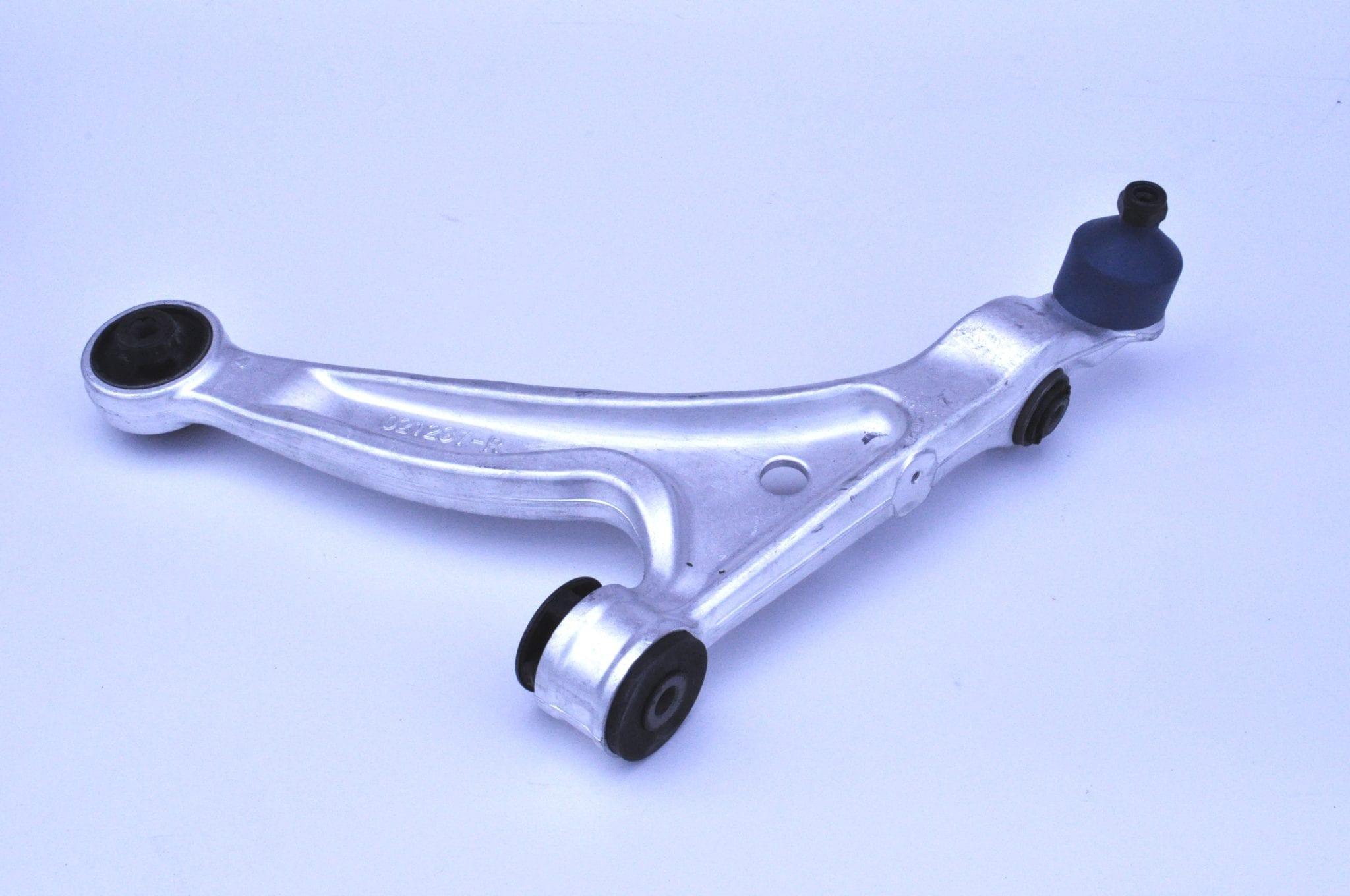 Steering & Suspension MK3