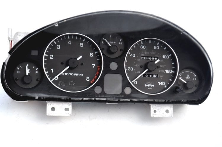 Mazda MX5 MK1 Speedometer Cluster NA92319030 140mph