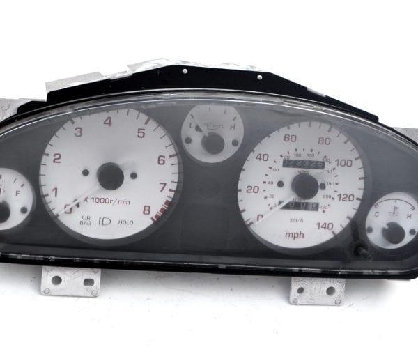 Mazda MX5 MK1 Speedometer Cluster NB53319760 140mph