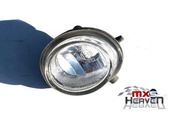 Mazda MX5 MK3.5 Front Fog Light Assembly NS Passenger