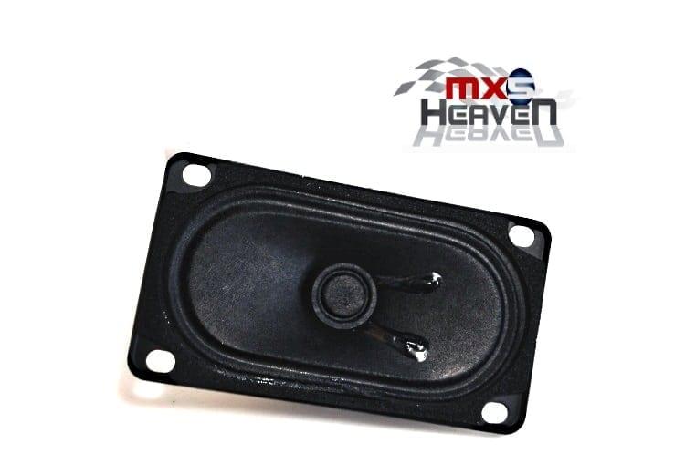 Mazda MX5 MK1 Eunos Headrest Speaker Eunos
