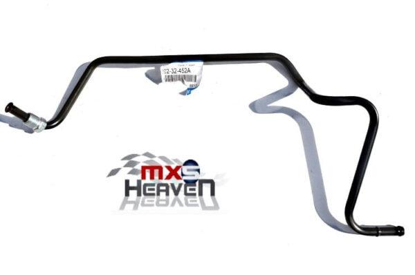 Mazda MX5 MK1 Power Steering Pipe Return N00232452A