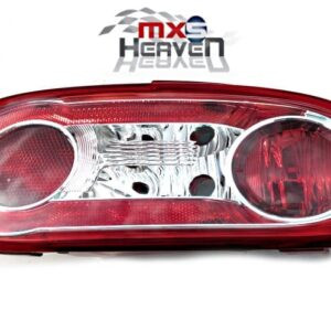 Mazda MX5 MK3.5 MK3.75 Rear Light Assembly OS Facelift