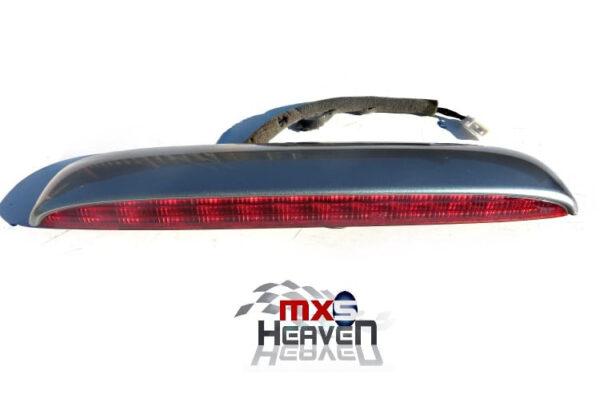 Mazda MX5 MK3 MK3.5 High Level Brake Light Sunlight Silver