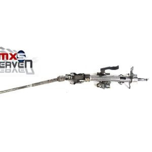 Mazda MX5 MK3 Steering Rack Column RHD Used