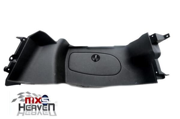 Mazda MX5 MK3 Boot Panel Trim Black Jack Cubby