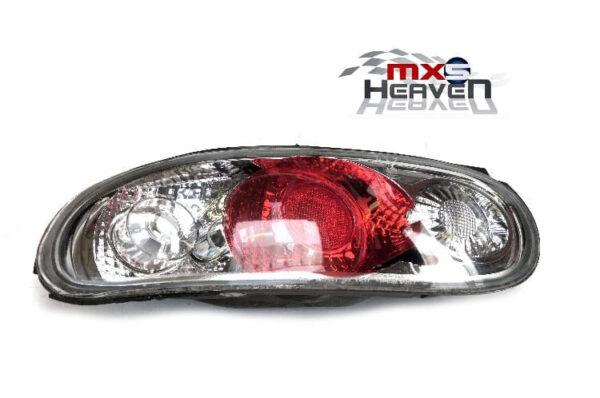 Mazda MX5 MK1 Rear Light Assembly Lexus Style NS