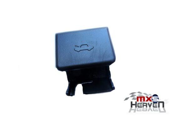 Mazda MX5 MK3 Bonnet Release Catch Lever Cover
