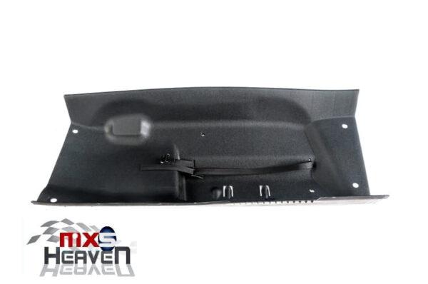 Mazda MX5 MK3 Boot Front Interior Panel Trim Black