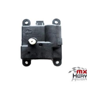Heater Control Servo Motor Actuator