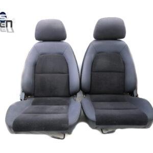 Mazda MX5 MK1 MK2 Cloth Seats Detachable Headrest