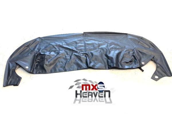 Mazda MX5 MK2 Blue Tonneau Cover 10th Anniversary