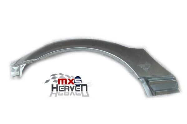 Mazda MX5 MK3 Rear Wheel Arch Sill Replacement Panel OS