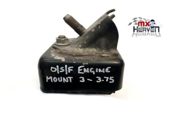 Mazda MX5 MK3 Engine Mount OS RH Genuine Bracket